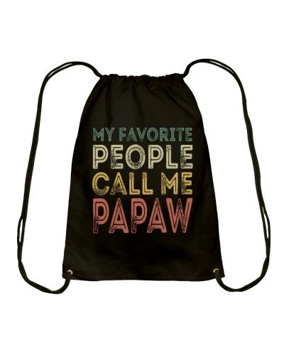 RV2-My favorite people call me PAPAW