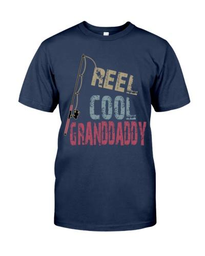 Reel cool granddaddy black