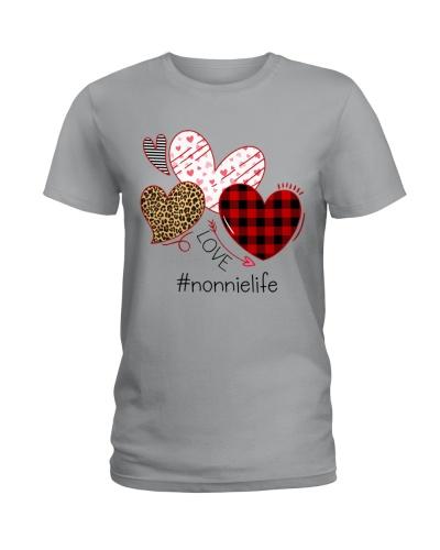 Love nonnie life - RV4