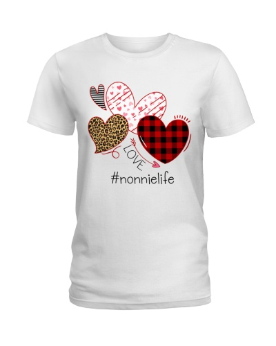 Love nonnie life - RV4
