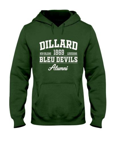 Dillard Alumni