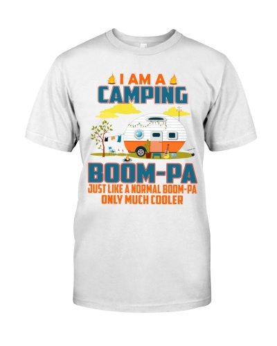 Boom-pa - Camping Cooler