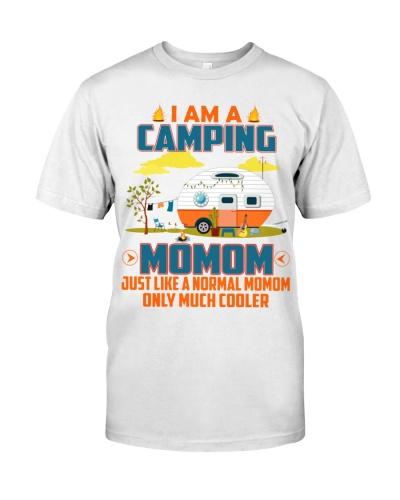 MOMOM - CAMPING COOLER