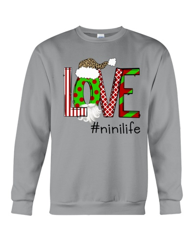 Love Nini Life - Christmas