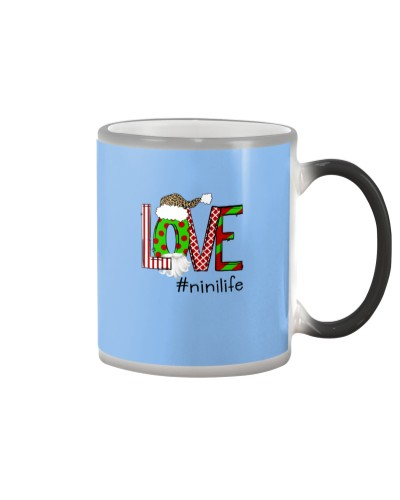 Love Nini Life - Christmas