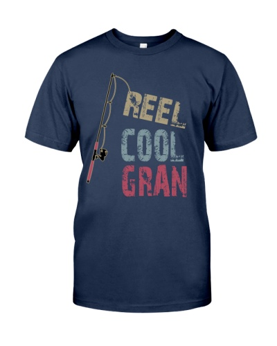 Reel cool gran black