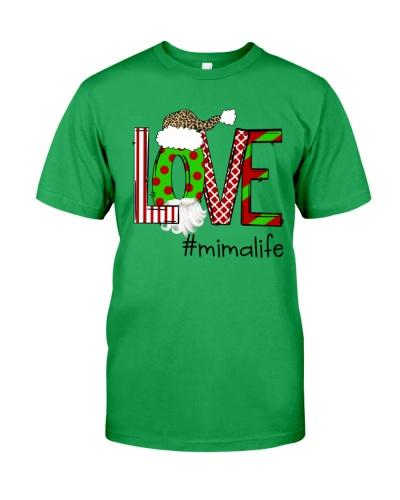Love Mima Life - Christmas