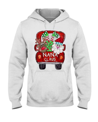 Nana Claus - Christmas V1