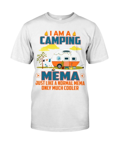 MEMA- CAMPING COOLER