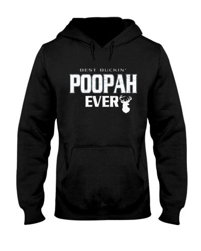Best buckin' poopah ever