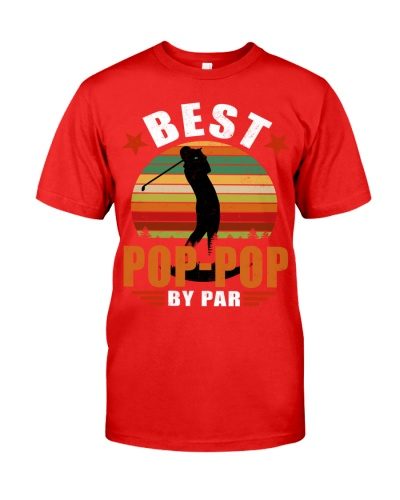 Best Pop-Pop By Par