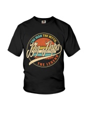 Big Papa - The Man - The Myth Youth T-Shirt thumbnail