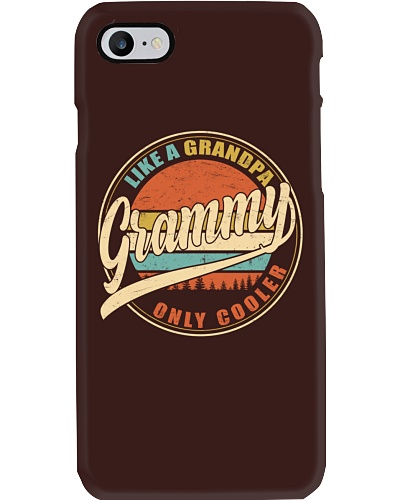 Like a Grandpa - Grammy only cooler