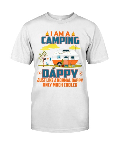 Dappy - Camping Cooler