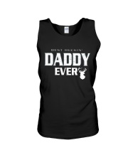 Best buckin' Daddy ever RV1 Unisex Tank thumbnail