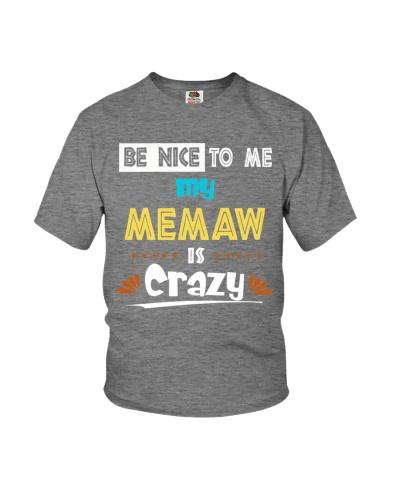 my memaw is crazy