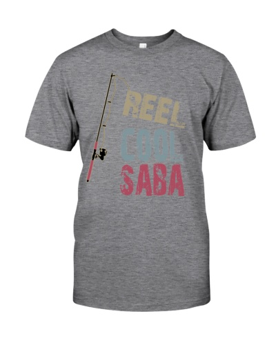 Reel cool saba black