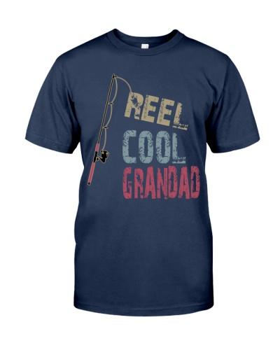 Reel cool grandad black