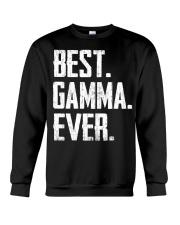 New - Best Gamma Ever Crewneck Sweatshirt thumbnail