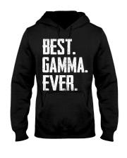 New - Best Gamma Ever Hooded Sweatshirt thumbnail