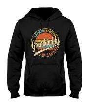 Granddaddy - The Man - The Myth Hooded Sweatshirt thumbnail