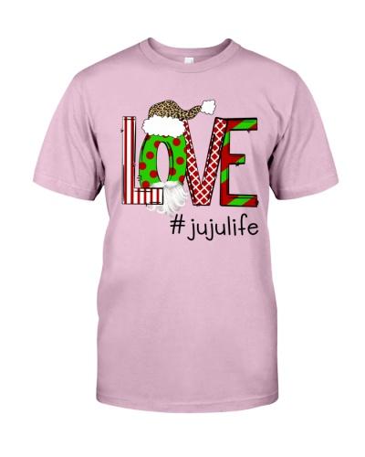 Love Juju Life - Christmas