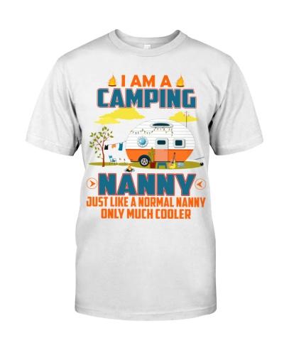 NANNY- CAMPING COOLER