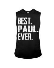 New - Best Paul Ever Sleeveless Tee thumbnail