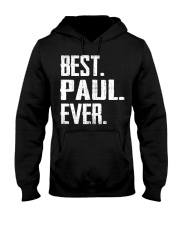 New - Best Paul Ever Hooded Sweatshirt thumbnail