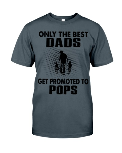 The best dads-promoted to POPS