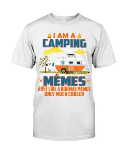 MEMES - CAMPING COOLER