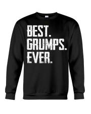 New - Best Grumps Ever Crewneck Sweatshirt thumbnail
