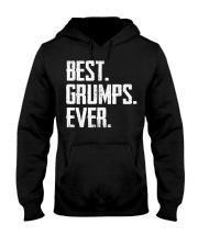 New - Best Grumps Ever Hooded Sweatshirt thumbnail