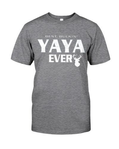 Best buckin' YaYa ever RV1