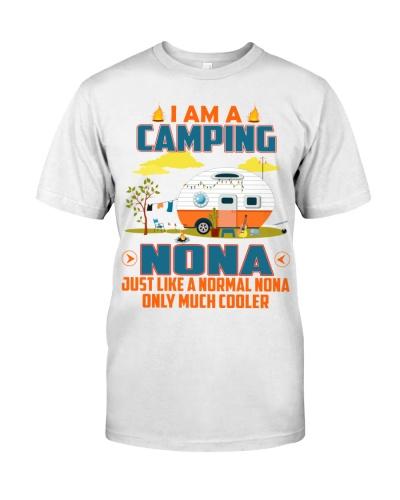 NONA- CAMPING COOLER