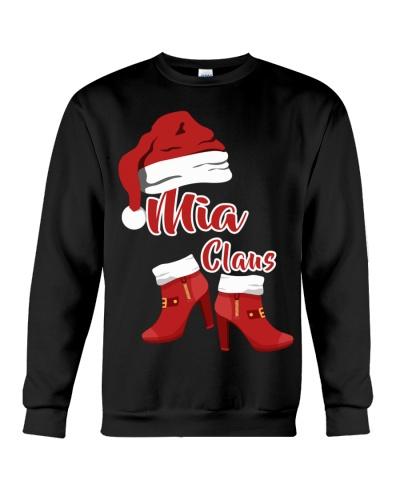 C2 Mia Claus