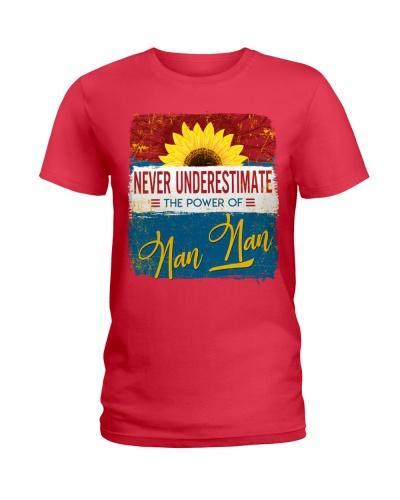 Never underestimate the power of Nan Nan