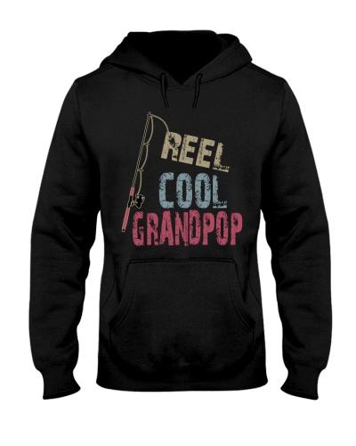 Reel cool grandpop black
