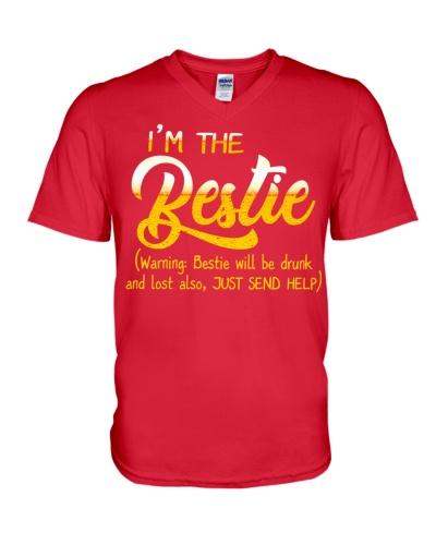 I'm The Bestie