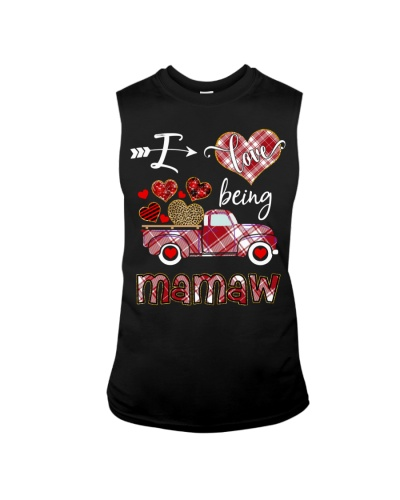 I Love Being mamaw - A1