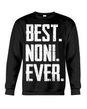 New - Best Noni Ever Crewneck Sweatshirt thumbnail