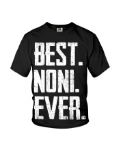 New - Best Noni Ever Youth T-Shirt thumbnail