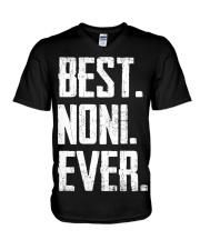 New - Best Noni Ever V-Neck T-Shirt thumbnail
