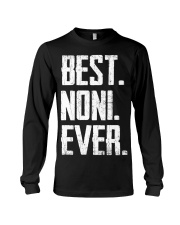 New - Best Noni Ever Long Sleeve Tee thumbnail