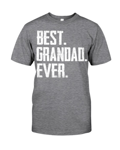 New - Best Grandad Ever