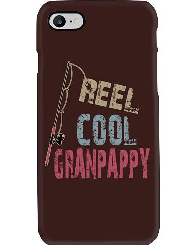 Reel cool granpappy black