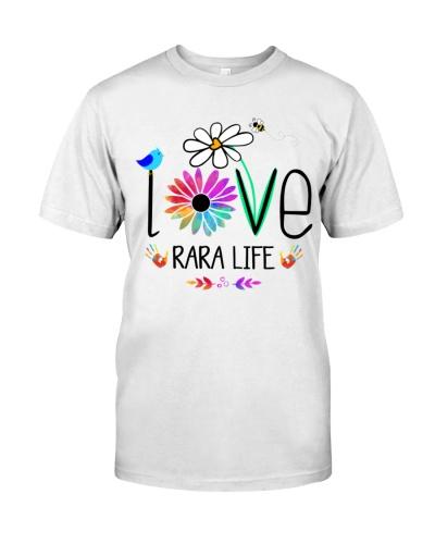 Love Rara Life-RV3