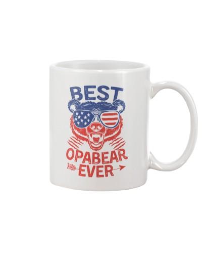 Best Opabear Ever