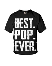 New - Best Pop Ever Youth T-Shirt thumbnail