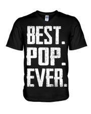 New - Best Pop Ever V-Neck T-Shirt thumbnail